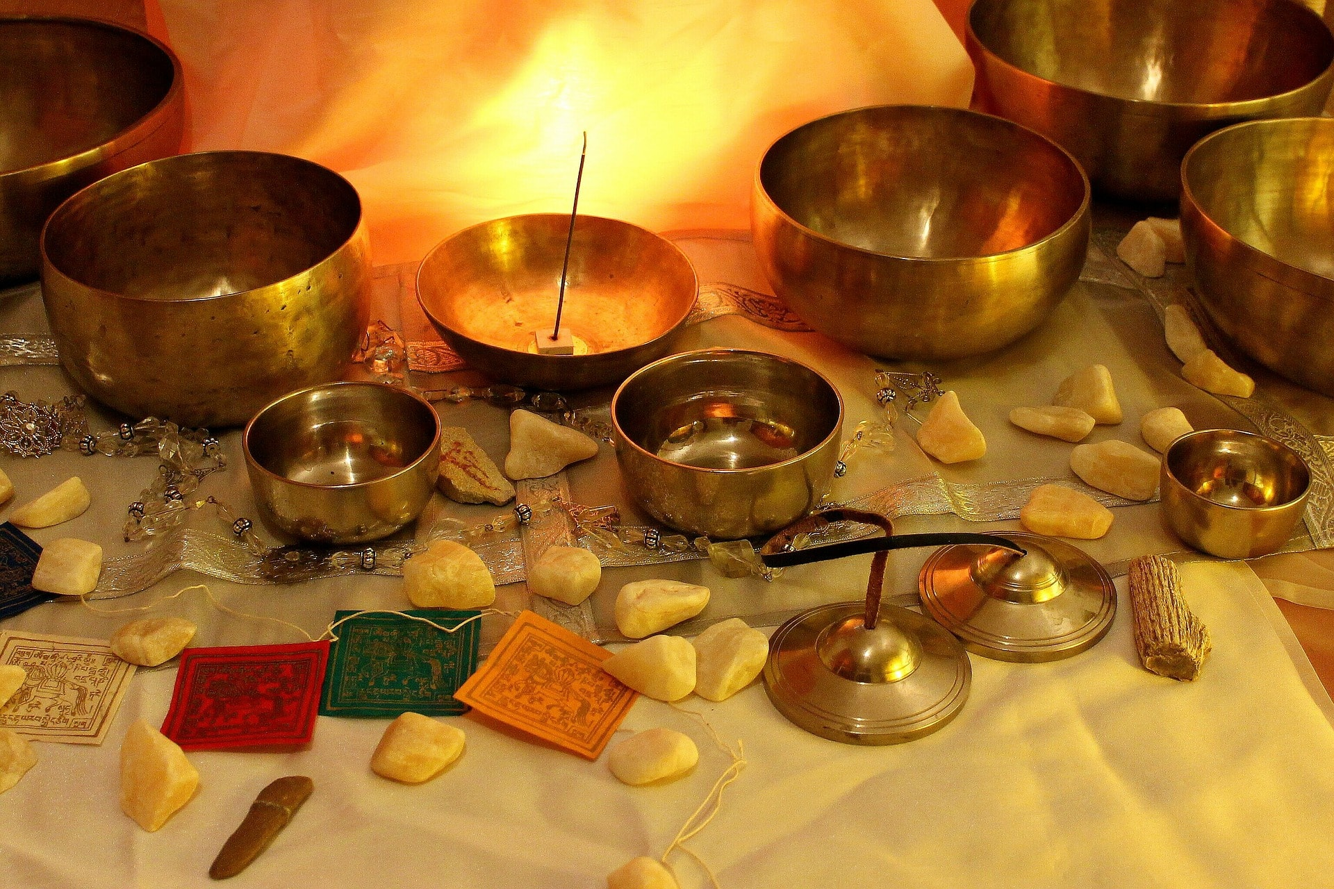 What Is A Sound Bath and Which One is Right For You?