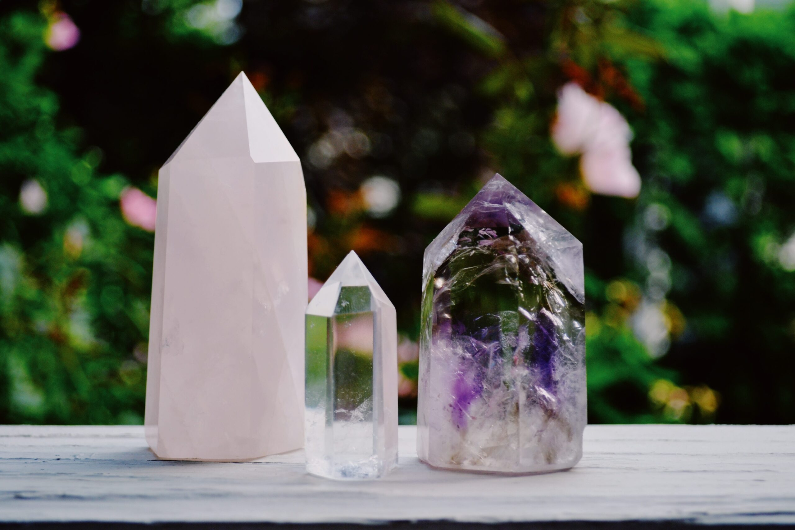 Healing Crystals: The Go-To Guide for Beginners