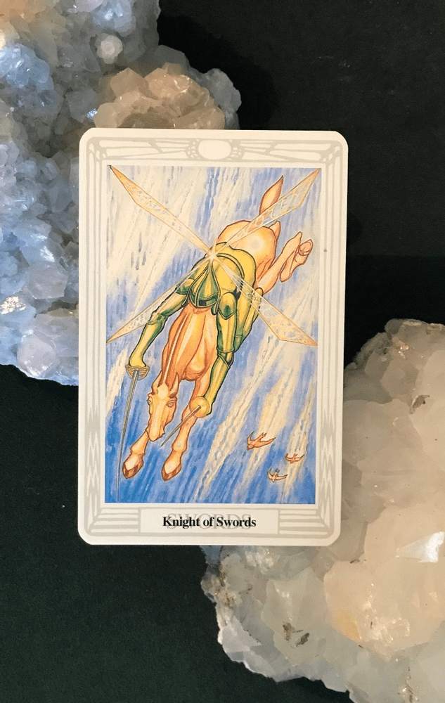 Monday Motivation: Akashic Records Tarotscope for January 20, 2020