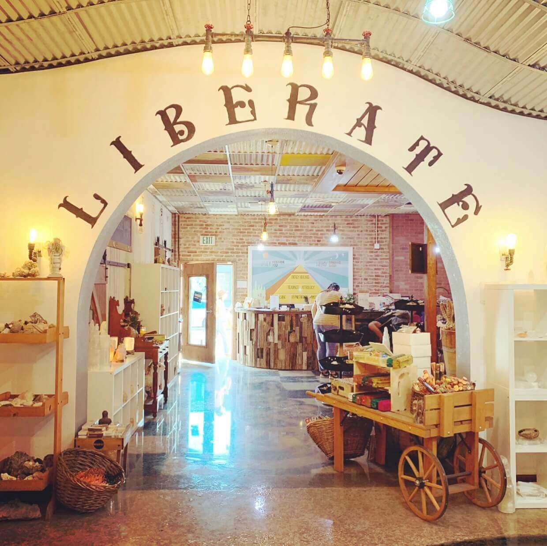 liberatearch