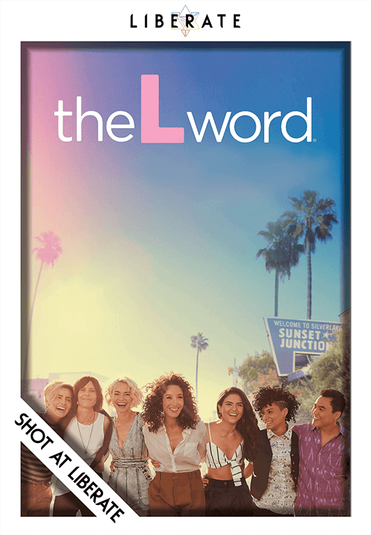 TV Shows - The L Word -min