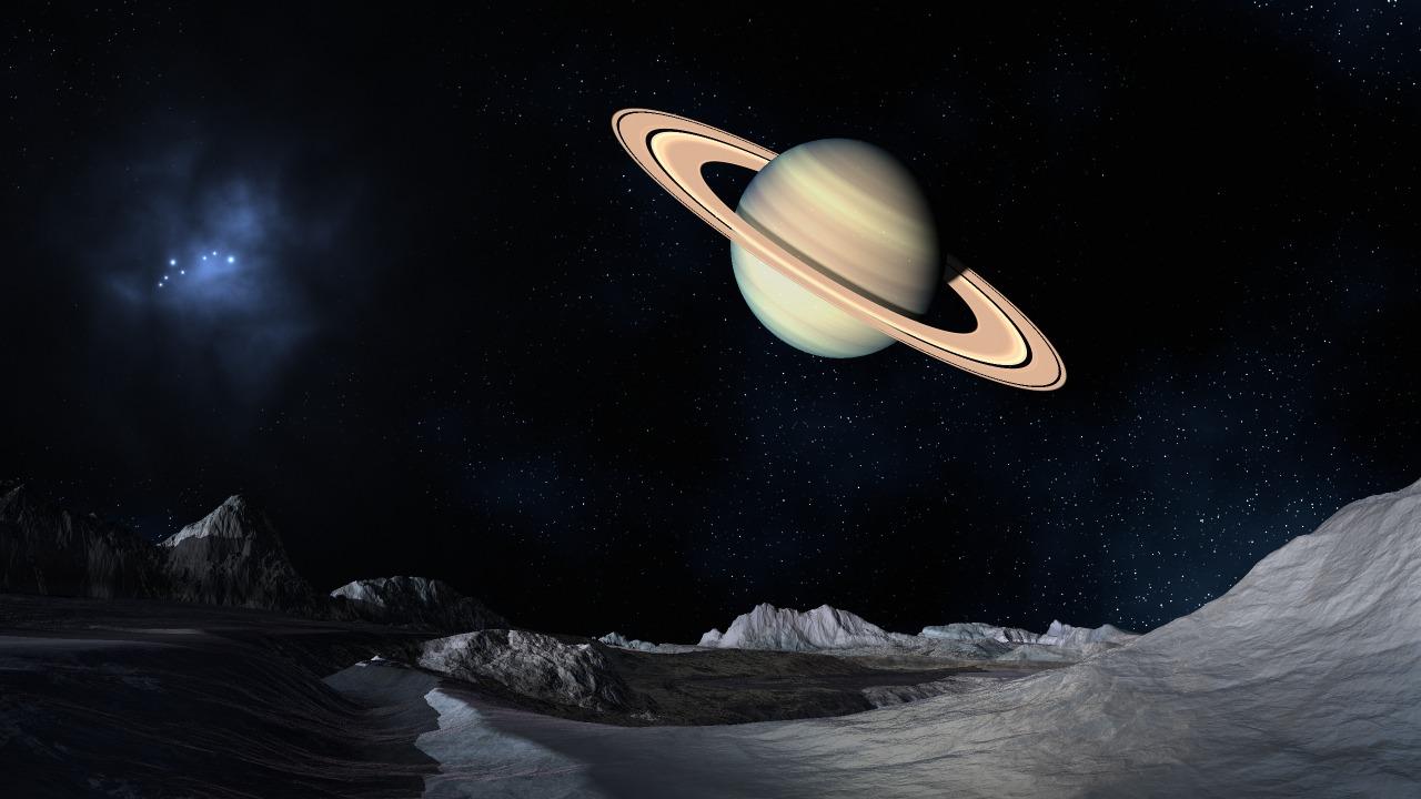 "All About Saturn, the ""Taskmaster"" of the Zodiac and its Current Energies"