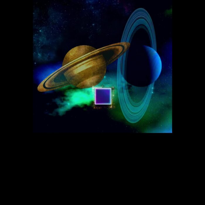 Saturn square Uranus in Song: The Major Astrology of 2021