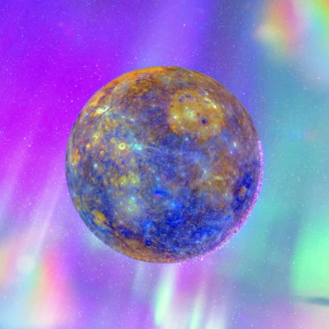 Read more about the article HOW TO WORK WITH MERCURY RETROGRADE
