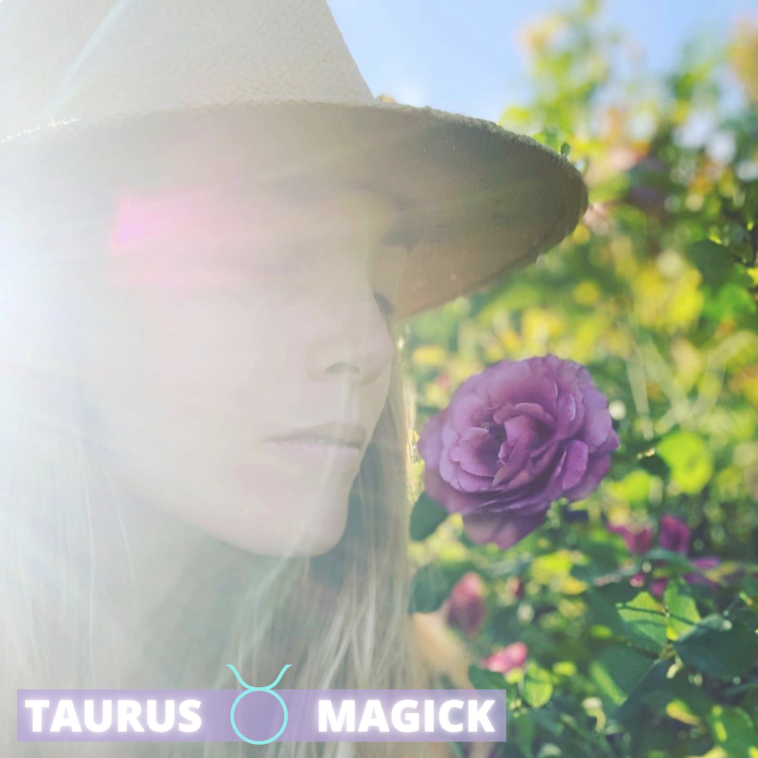 Read more about the article How To Work With Taurus Energy + Taurus Season Highlights